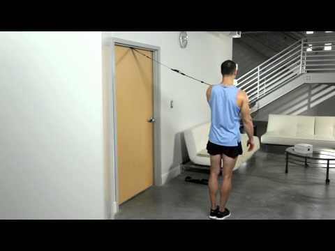Mark Lauren | Bodyweight Trainer: Trainingseinheit 2
