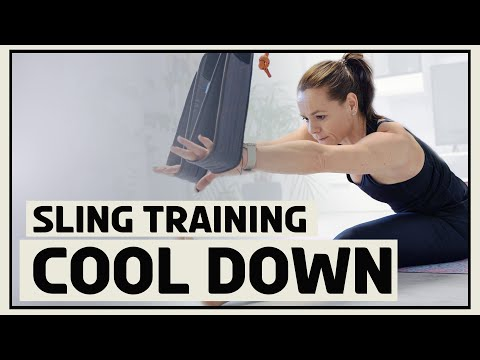 Sling Training Cool Down 1