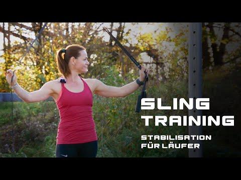 Stabi Workout für Läufer 2