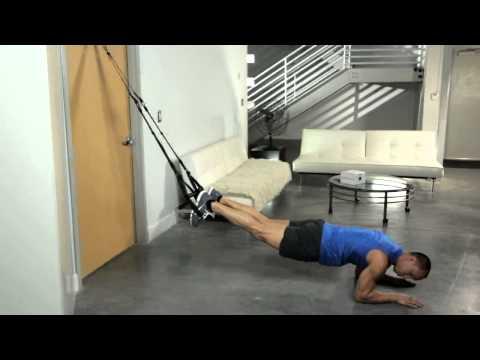 Mark Lauren | Bodyweight Training: Trainingseinheit 1