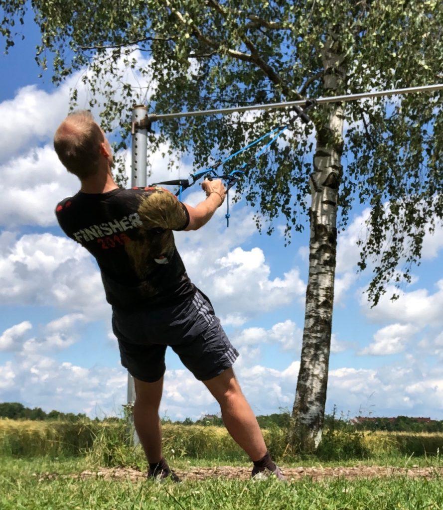 Sling Trainer Test 44