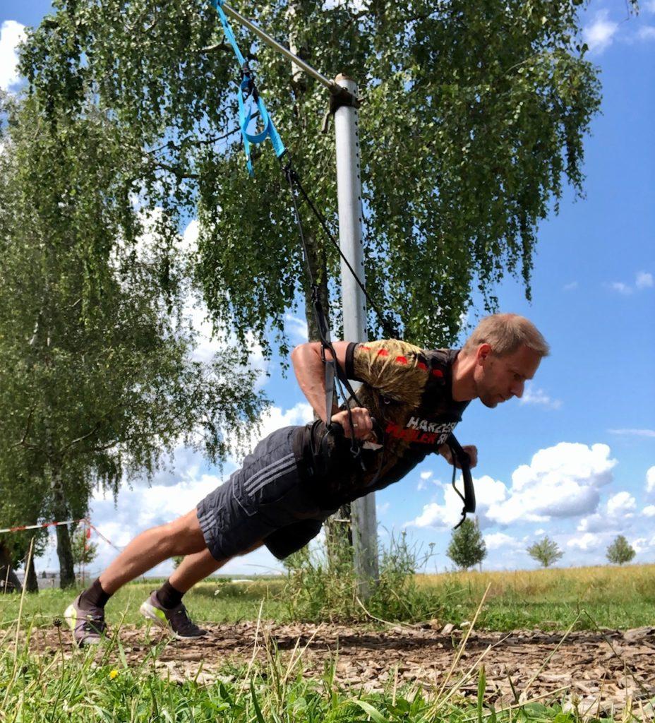 Sling Trainer Test 11
