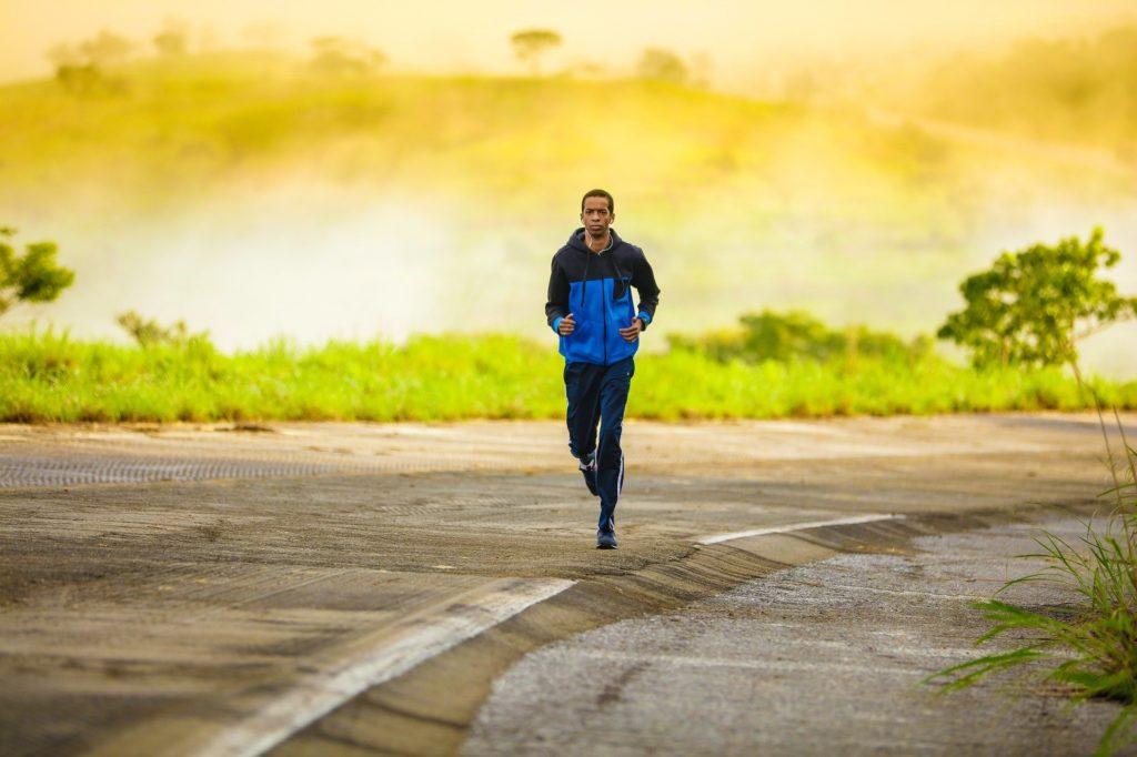 Stabi Workout für Läufer 1