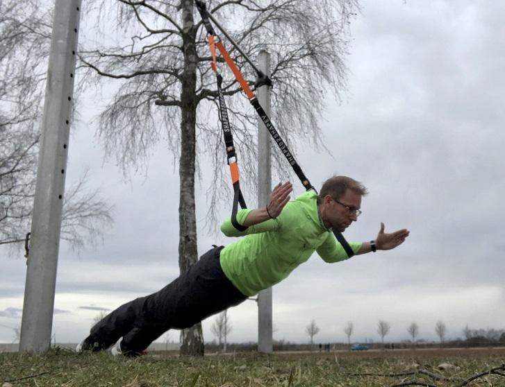 Sling Trainer Test 33