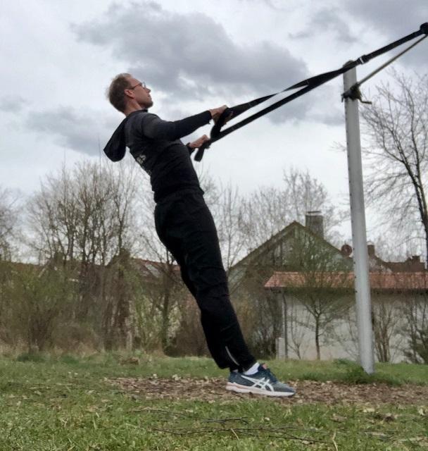 Sling Trainer Test 22